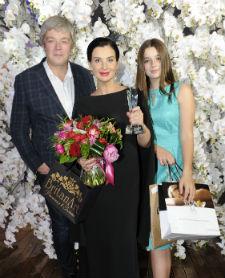 Александра Стриженова, ведение мероприятий и съемки в кино