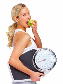 В вопросе похудения диета - это еще не все