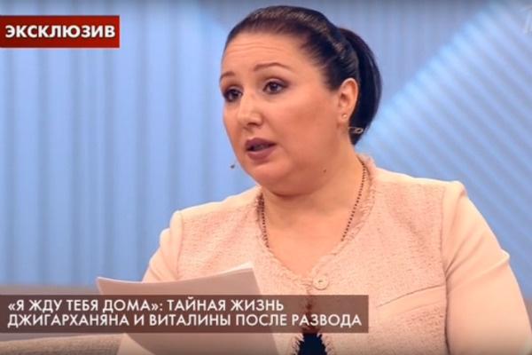 Адвокат Лариса Широкова
