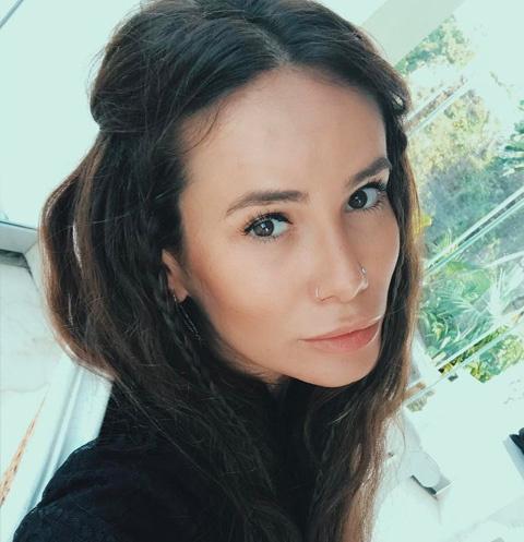 Айза Анохина