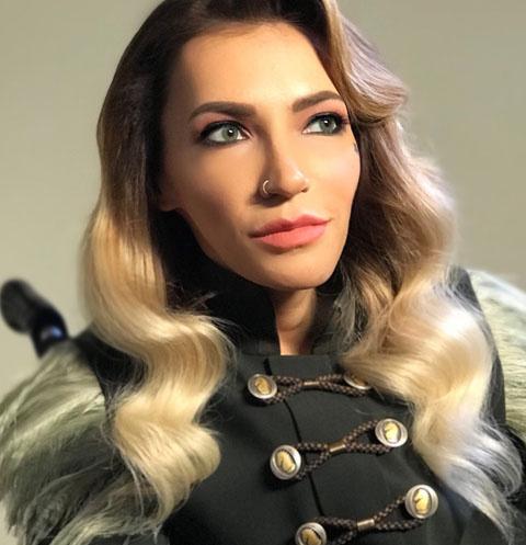 «Не забыла слова, а решила отдышаться»: Юлия Самойлова о позоре на «Евровидении»