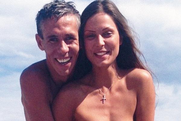 Алексей и Людмила разошлись год назад