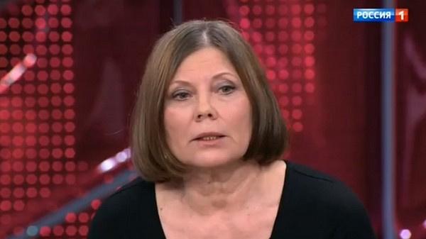 Мать Дины считает, что ее дочь не могла совершить преступление