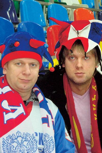 Брат Светлакова в Свердловске был знаменитостью
