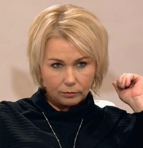 Ксения Стриж: «Отношения с Андреем Макаревичем закончились также внезапно, как начались»
