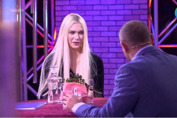 Яна Шевцова призналась, что для нее главное деньги и секс