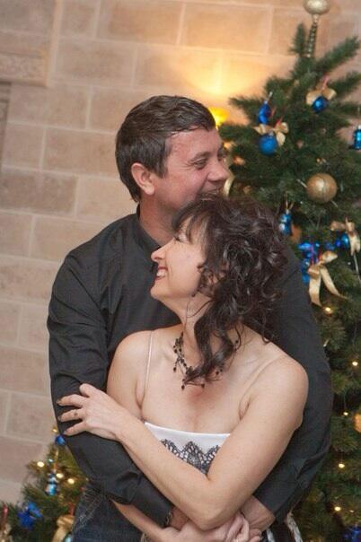 «Мы были счастливой парой», - говорит Наталья