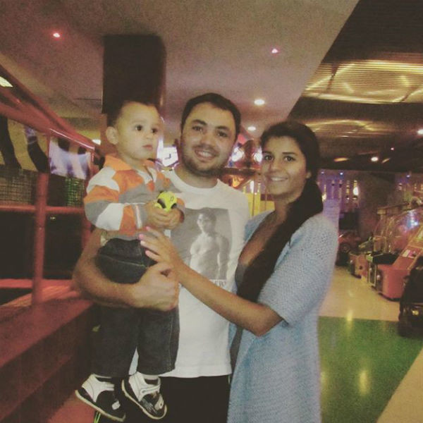 Семья Гобозовых чудом выжила после страшной аварии
