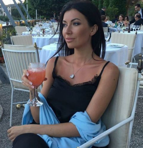 Маша Вебер