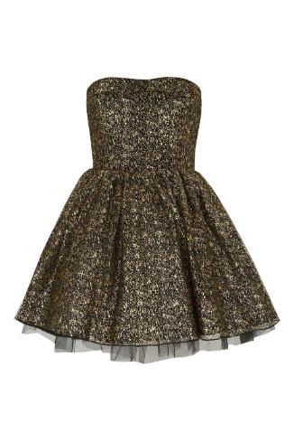 Платье Glam, 3400 руб.