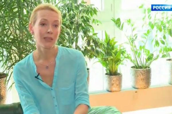 Ольга Политова, бывшая жена солиста «На-На»