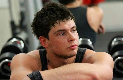 Валерий Прокопьев (фитнес-клуб «ФизКульт»), инструктор Корнелии