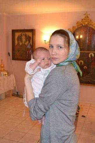 Катя хочет жить ради своего ребенка