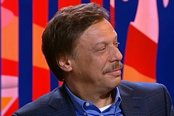 Михаил Барщевский часто принимает участие в телепередачах