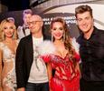 Анна Калашникова отметила день рождения с Алексеем Воробьевым и Гошей Куценко