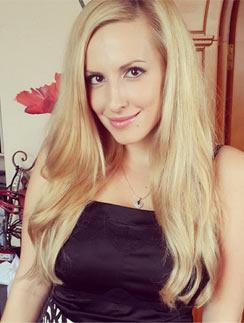 «Признаюсь... волосы не все мои!» - говорит Ольга Гажиенко