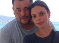 Сергей Жуков и его жена Регина пережили двойную утрату