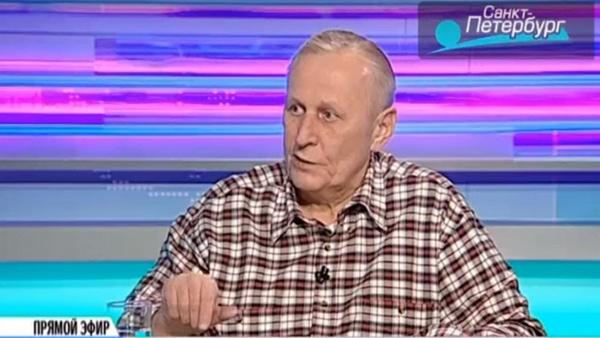 Олег Стрижак родился в 1950 году