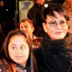 Ирина Хакамада впала в истерику от слов больной дочери