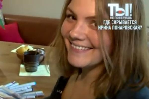 Невестка певицы Анна Чайкина