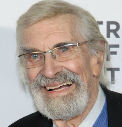 Лауреат премии Оскар Мартин Ландау скончался вСША на90-м году жизни