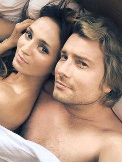 Николай Басков с девушкой Софи