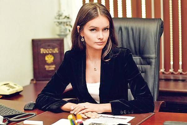 Ирина Володченко уже полтора года работает в Думе
