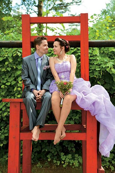 Сын Звягинцева Никита Сергеев женился два года назад на Дарье. Отец не мог быть на торжестве