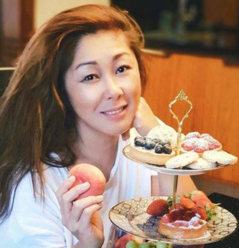 Анита Цой росла непослушным ребенком