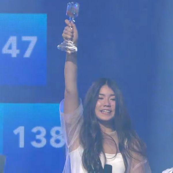 Участник от России лишь во второй раз выиграл детский песенный конкурс