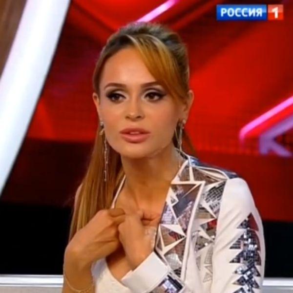 Анна Калашникова до сих пор переживает разрыв с Шаляпиным