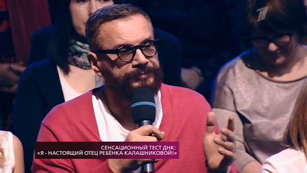 Андрей Ковалев подтвердил, что у Анны действительно есть возлюбленный