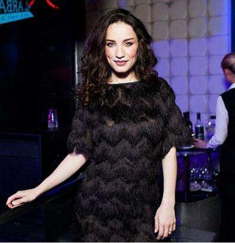 Виктория Дайнеко закатила роскошный праздник для дочки