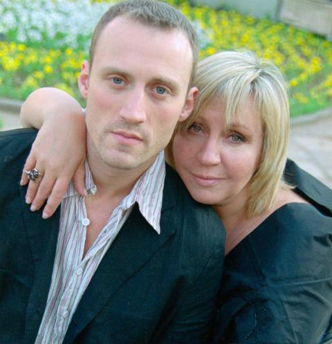 Анатолий Белый: «Уход Марины Голуб – моя вечная рана»