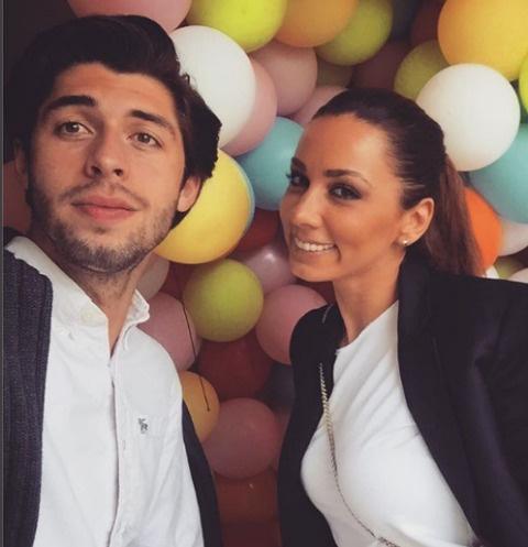 В Сети обсуждают отношения певицы Бажаны и Романа Багаджияна