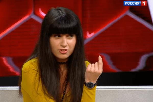 Евгения заявила, что никто не может осуждать ее бывшего возлюбленного, поскольку никто не был на его месте
