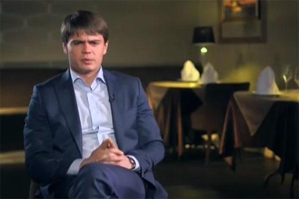 Сергей Боярский дал интервью создателям фильма о его знаменитом отце