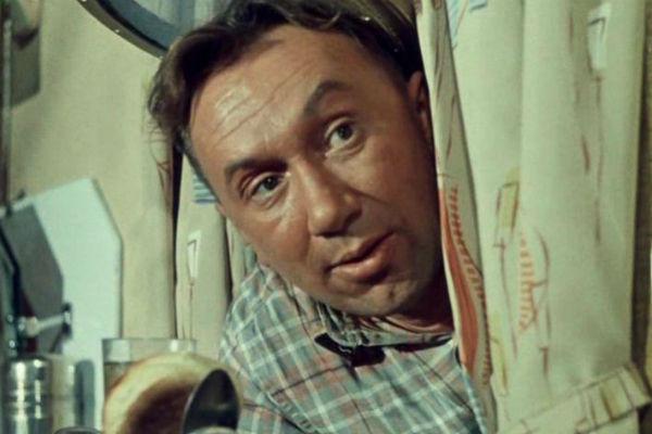Артист был кумиром миллионов советских граждан