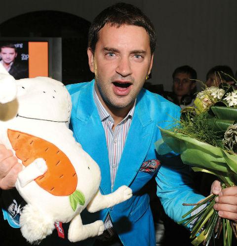 Леонид был ведущим ток-шоу на НТВ больше пяти лет
