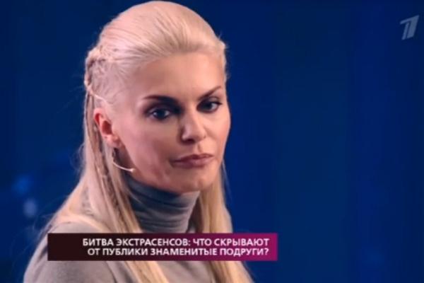 Татьяна Ларина объяснила, как Юлий избивал ее