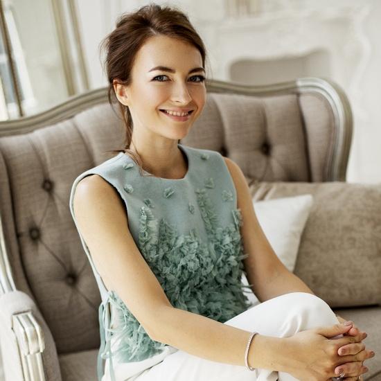 Стилист Татьяна Тимофеева знает, как носить ботфорты