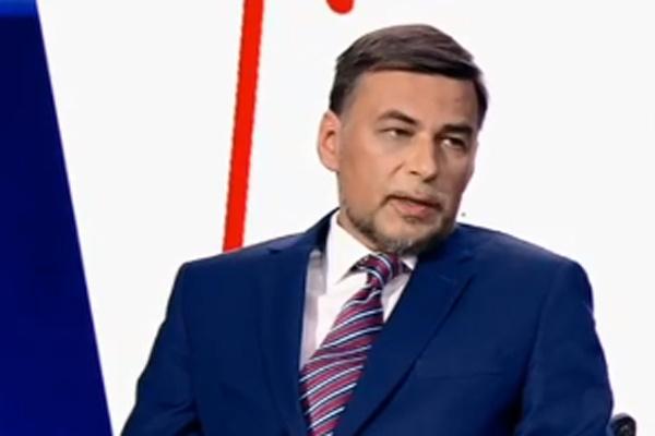 Вячеслав избивал жену
