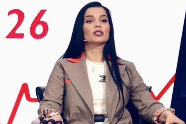 Юлии колисниченко видео секс