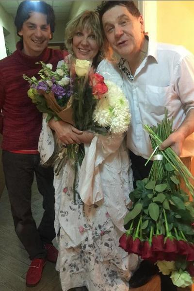Яковлева доказала себе, что она хорошая актриса
