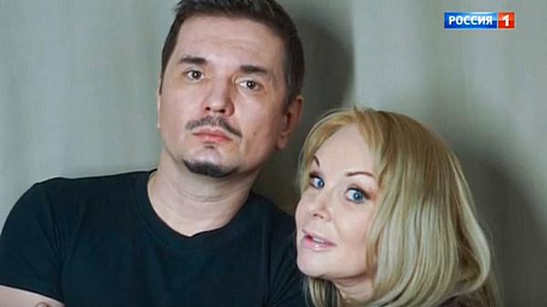 Ирина Цывина полностью доверяет своему избраннику