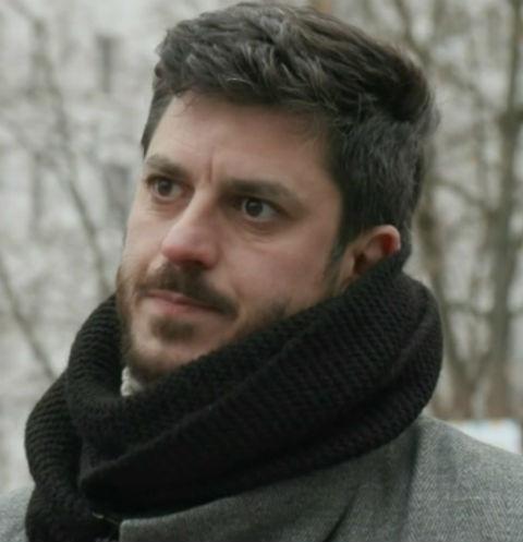 Известного телеведущего избили в центре Москвы