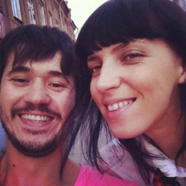 станислав тляшев фото с женой