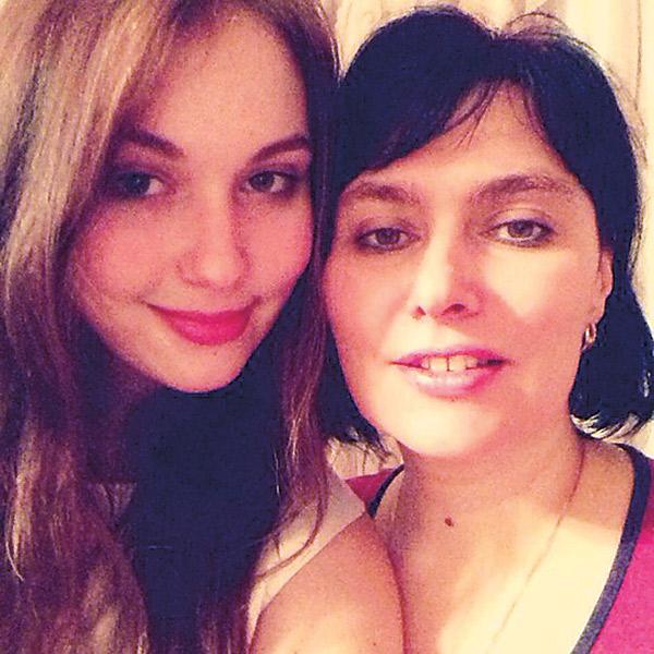 Юлия Красильникова уверена: ее маму спасло чудо