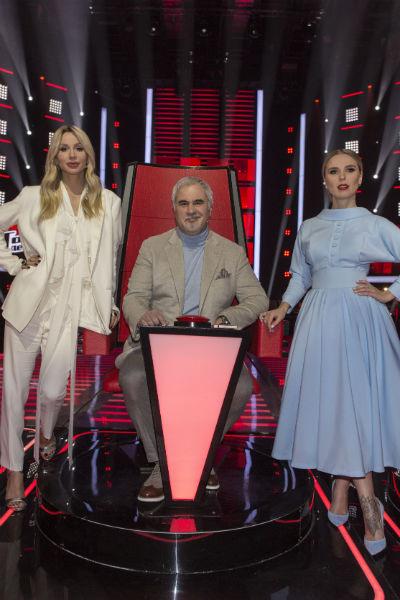 Светлана Лобода не примет участие в спецвыпуске