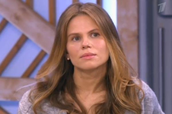 Ольга не стала скрывать от общественности семейные проблемы